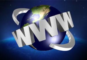 Internet als Zeitvertrieb